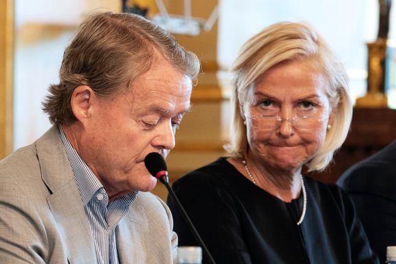 Norgesgruppen-sjefens uttalelse fikk likestillingsministeren til å tenne på alle pluggene