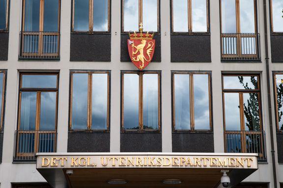Statsadvokaten vil krever fra UD etter VG-avsløring