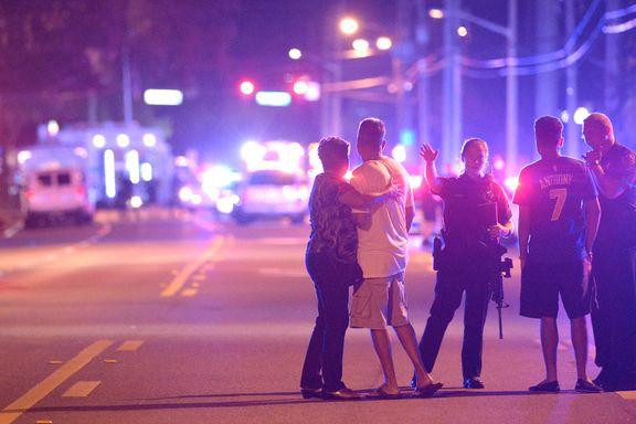 Hvor mange terrorangrep må til før folk ser at islam er problemet?