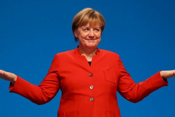 Merkel klatrer forbi legendene. Disse har holdt ut lengst i verdens hardeste jobber.