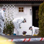 Sønnen (42) dømt for å ha drept foreldrene på Sotra