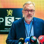 Aftenposten mener: Vanskelig å kritisere PST for moskéskytingen