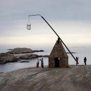 Arkitekt og byggesaksleder på ferieøya Tjøme tiltalt for korrupsjon
