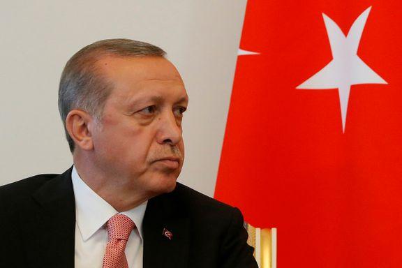 Aftenposten mener: Ikke brenn alle broer til Tyrkia