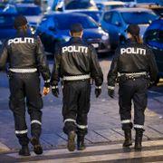 Raseprofilering skjer også i Norge. Derfor trenger vi kontroll av politiet.