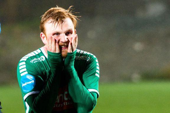 Fløya-børsen: « Serverte Grønli på 4–0 med et håpløst innkast mot klubben han er utlånt fra»