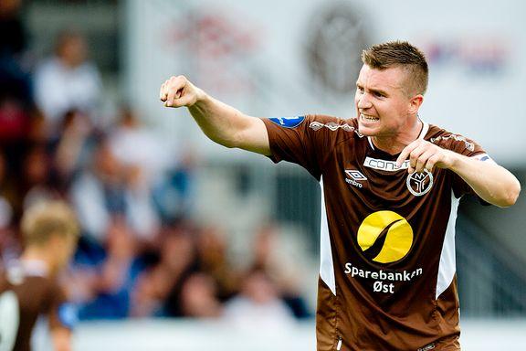 Mjøndalen påførte nedrykkstruede Fredrikstad enda mer trøbbel