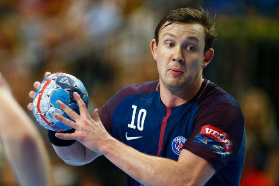 Sagosen og PSG ble franske mestere
