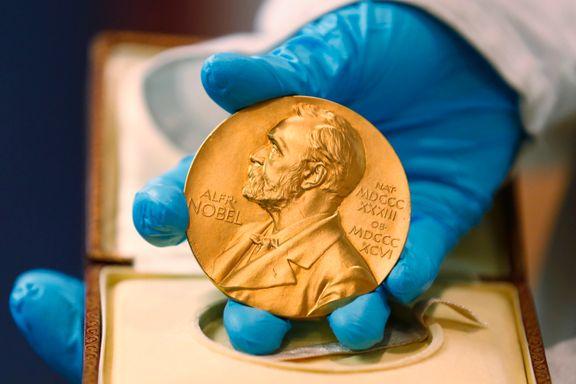 Elendig journalistikk er årsaken til at Nobel-prisene ble opprettet
