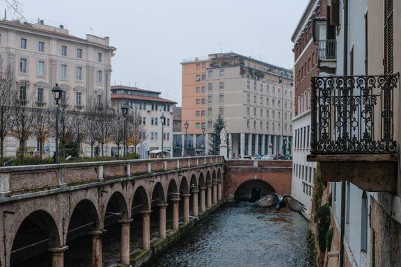 «Alle» drømmer om den lille italienske by der en kan finne roen og den gode maten - vi har funnet den