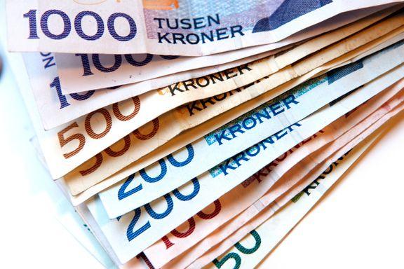 Aftenposten mener: Individuell pensjonssparing er et fornuftig tiltak