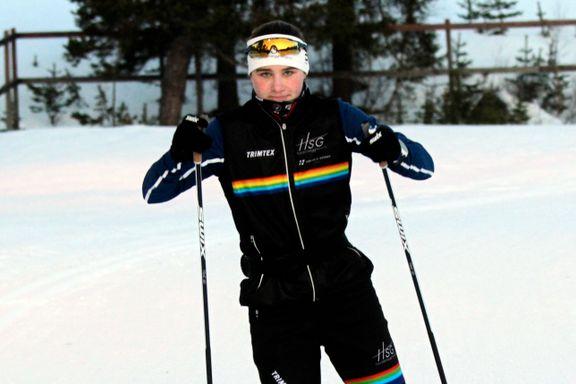Avlysninger rammer skihåp fra Kristiansand: – I år hadde jeg virkelig sjansen