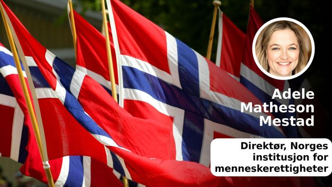 Innføringen av menneskerettighetene i Grunnloven styrket vårt førstelinjeforsvar