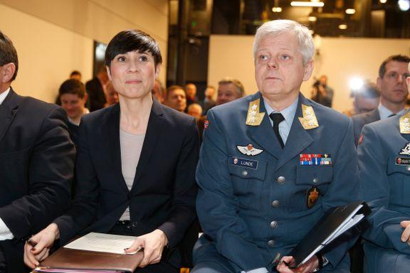 Mener nytt overvåkingsforslag er i strid med menneskerettighetene og Grunnloven