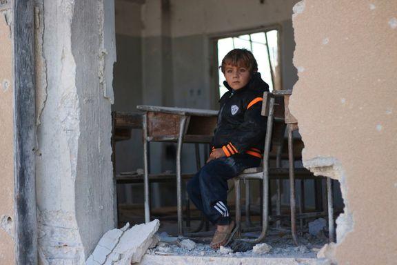 Skoler blir systematisk angrepet verden over