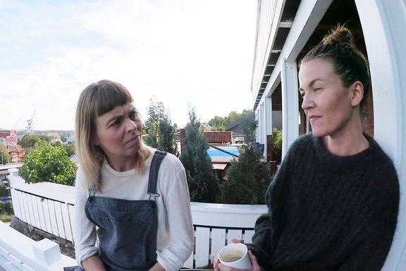 Hvorfor avlyser vi møter med gode venner?