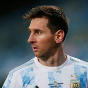 Sist la han opp. Nå har Messi en ny sjanse til å klare noe han aldri har greid.