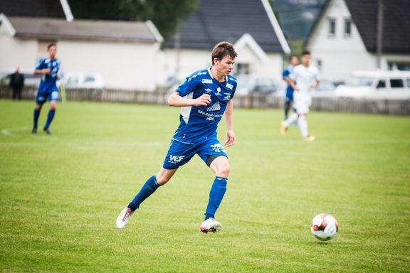 Full stopp i forhandlingene om Vindbjart-spiller: - Tilbudet Jerv kom med var nesten pinling