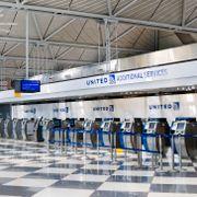 Amerikanske flyselskaper permitterer 32.000