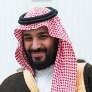 Saudi-Arabia øker oljeeksporten