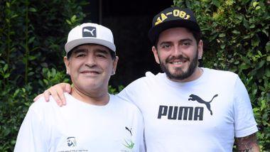 11 personer gjør krav på Maradonas arv. Flere har tatt saken til retten i Argentina.
