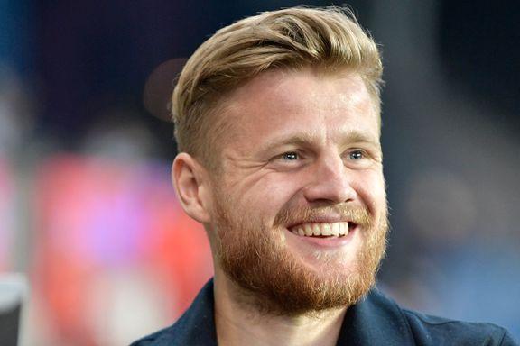 Norsk landslagsspiller vant prestisjetung pris i Nederland