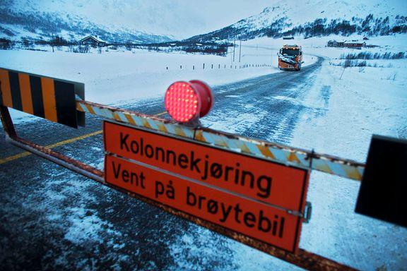 OBS-varsel i store deler av Sør-Norge: Elleve fylker rammes