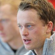 Ola Lunde stusser på Tarjei Bø-vraking