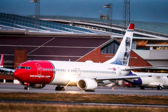 Krever passajeravgift for tomme flyseter