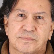 Perus ekspresident pågrepet i USA