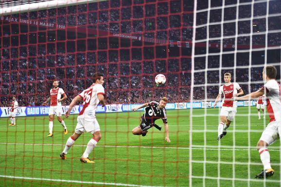 Ajax kaller tapet for RBK sesongens lavmål: Nå har klubbens trenere fått sparken
