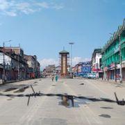 Pakistans statsminister besøkte Kashmir - går hardt ut mot India