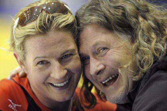 Trenerrebellen gjør OL-comeback for Tyskland