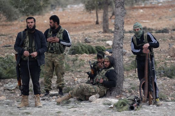 Syria-eksperter: Ingenting tyder på at Assad blir tvunget ut med det første
