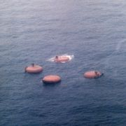 LO splittes av oljekatastrofen i Nordsjøen