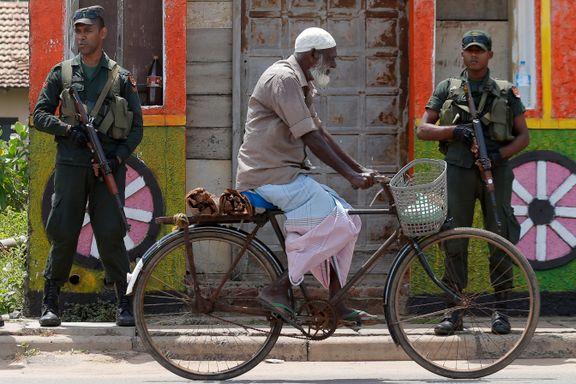 Sri Lanka etter terroren: 23 arrestert for å angripe muslimer