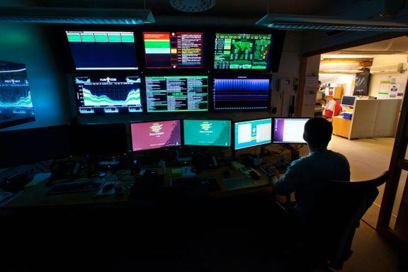 Dataangrepet: – Jeg frykter at mandag kan bli en svært krevende dag for mange IT-avdelinger