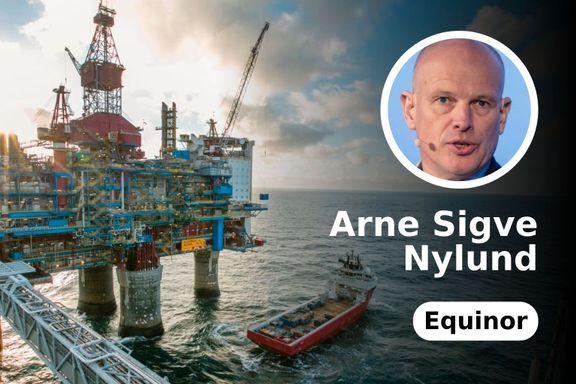 Vi er avhengige av midlertidige tiltak for å opprettholde aktivitet i oljebransjen