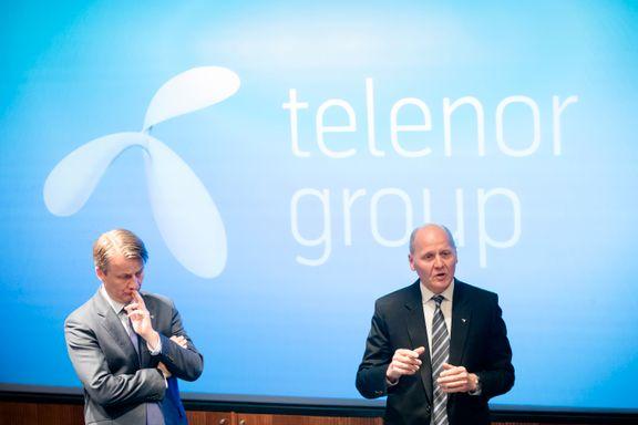 Bulgarsk politiker tiltalt i Telenor-saken