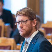 Ap-topp: Smittevernbrudd svekker tilliten til regjeringen