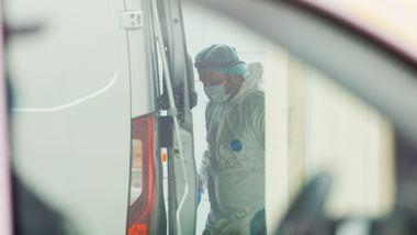 Lyngdal-drapet: Drapssiktet mann varetektsfengslet i fire uker