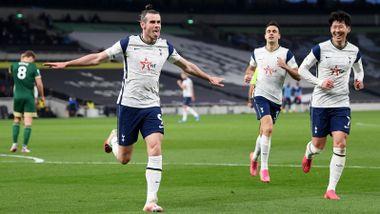 Bale-hat trick og Berge-comeback: – Et steg i riktig retning