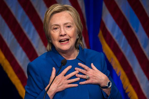 Norge har gitt hundrevis av millioner til Clinton-stiftelsen. Etter at Hillary Clinton tapte presidentvalget, stuper støtten.