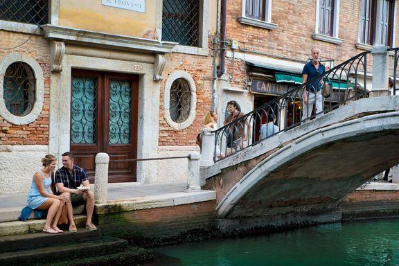Nå blir det enda dyrere å besøke Venezia