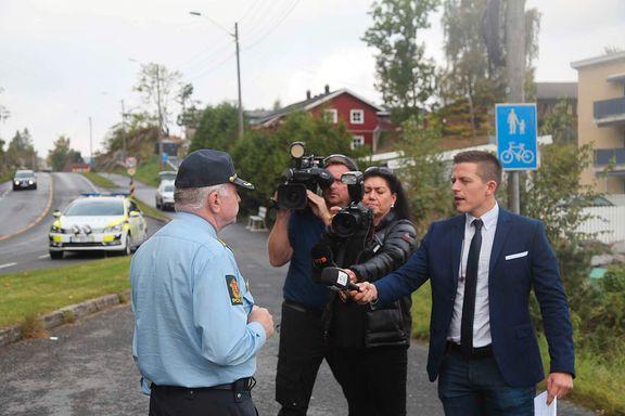 Vitner så beboeren slå Kragerø-kvinnen før hun døde