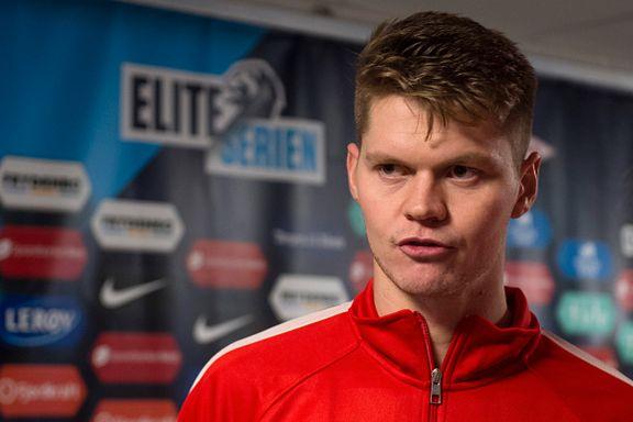 Ranheim har lagt inn bud på Brann-spiller: Blir klar innen kort tid