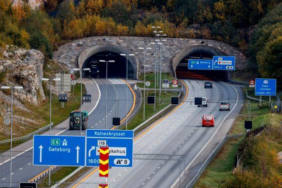 Skrot E6 Oslo Øst. Dropp ny jernbane Voss-Bergen. Her er Statens vegvesen, Nye Veier og Bane Nors nye prioritinger.