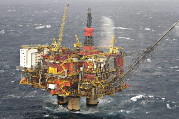 Snart slutt for oljehistoriens største pengemaskin