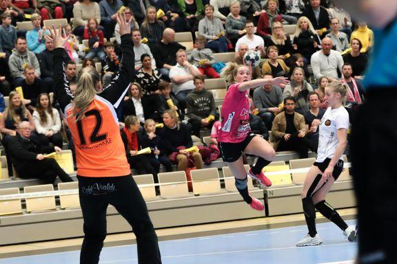 Utklasset København - nå er Vipers klare for kvartfinale i europacupen