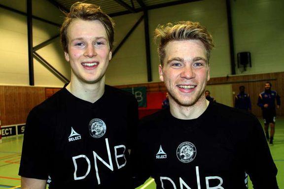 «Futsal er en fantastisk idrett. Den gjør meg til en mye bedre fotballspiller»